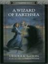 A Wizard of Earthsea: Earthsea Series, Book 1 (MP3 Book) - Ursula K. Le Guin, Harlan Ellison