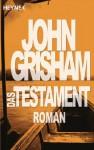 Das Testament: Roman (Allemand) (German Edition) - John Grisham
