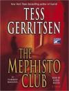 The Mephisto Club: A Rizzoli & Isles Novel (Audio) - Kathe Mazur, Tess Gerritsen