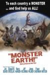 Monster Earth - I.A. Watson, Jim Beard, Fraser Sherman, James Palmer, Edward M. Erdelac, Nancy Hansen, Jeff McGinnis, Eric Johns