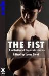 The Fist - a collection of gay erotic stories - G R Richards, Landon Dixon, Eva Hore, Jade Taylor, Kay Jaybee