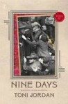 Nine Days - Toni Jordan