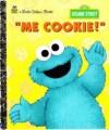 """""""Me Cookie!"""" - Emma Jones"""