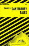 Canterbury Tales, Notes - Bruce Nicoll, CliffsNotes, Geoffrey Chaucer, Bruce Nicoll