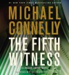 The Fifth Witness (MP3 on CD) - Michael Connelly, Peter Giles