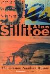 The German Numbers Woman - Alan Sillitoe