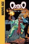 Ororo: Before the Storm, Part 2 - Marc Sumerak, Carlos Barberi