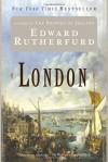 London: The Novel - Edward Rutherfurd