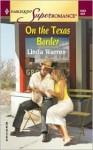 On the Texas Border - Linda Warren