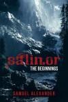 Salinor: The Beginnings - Samuel Alexander