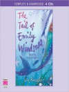 The Tail of Emily Windsnap: Emily Windsnap Series, Book 1 (MP3 Book) - Liz Kessler, Finty Williams
