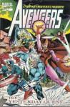 Avengers: The Yesterday Quest - Mark Gruenwald, Steven Grant, David Michelinie, John Byrne