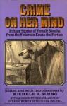 Crime on Her Mind - Michele B. Slung