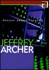 Honor Among Thieves (Audio) - Jeffrey Archer