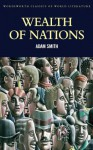 Wealth of Nations (Wordsworth Classics of World Literature) - Adam Smith, Tom Griffith, Mark G. Spencer