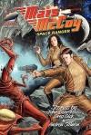 Mars McCoy - Space Ranger Vol One - Andrew Salmon, Greg Gick, John Bear Ross