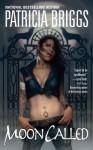 Moon Called (Mercedes Thompson, #1) - Lorelei King, Patricia Briggs