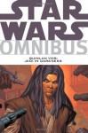Star Wars Omnibus: Quinlan Vos-Jedi in Darkness - John Ostrander, Andrew Robinson