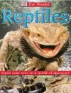 Reptiles - Simon Holland, Mary Ling