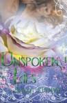 Unspoken Lies - Sarah J Pepper