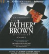 Father Brown Mysteries, The - The Hammer of God, The Curse of the Golden Cross, The Mirror of the Magistrate, The Wrong Shape - G.K. Chesterton, M.J. Elliott, J.T. Turner, The Colonial Radio Players