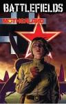 Battlefields, Volume 6: Motherland - Russ Braun, Garth Ennis