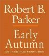 Early Autumn - Michael Prichard, Robert B. Parker