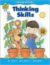 Thinking Skills - Lisa Carmona, Joan Hoffman