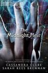 The Midnight Heir - Cassandra Clare