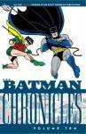 The Batman Chronicles, Vol. 10 - Bill Finger, Don Cameron, Jack Burnley, Jerry Robinson