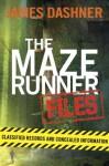 The Maze Runner Files (The Maze Runner Series) - James Dashner