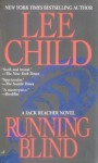 Running Blind - Lee Child