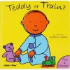 Teddy or Train - Anthony Lewis