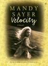 Velocity: A Memoir - Mandy Sayer