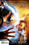 Dragon Age: Until We Sleep #3 - David Gaider, Alexander Freed, Chad Hardin
