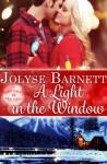A Light in the Window - Jolyse Barnett