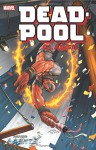 Deadpool Classic Volume 10 - Jaun Bobillo, Udon Entertainment, Buddy Scalera, Kyle Hotz, Evan Dorkin, Mitch Breitweiser, Gail Simone, Daniel Way