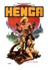 Henga, #1 - Eugenio Zappietro, Juan Zanotto