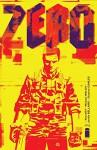 Zero #1 - Ales Kot, Michael Walsh, Jordie Bellaire