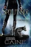 Spellfinder (A Cassidy Edwards Novel Book 2) - Carmen Caine