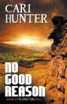 No Good Reason - Cari Hunter