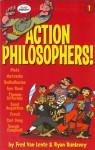 Action Philosophers Giant-Size Thing Vol. 1 - Fred Van Lente, Ryan Dunlavey