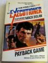 Payback Game - Mel Odom, Don Pendleton