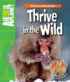 Weird and Wonderful: Thrive in the Wild - Phil Whitfield