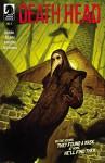 Death Head #1 - Nick Keller, Zack Keller, Joanna Estep