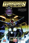 Guardians of the Galaxy Volume 4: Original Sin - Brian Michael Bendis, Ed McGuinness, Valerio Schiti