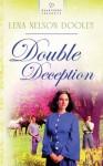 Double Deception - Lena Nelson Dooley