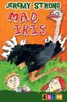 Mad Iris (4u2read) - Jeremy Strong