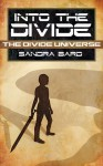 Into the Divide (The Divide Universe #1) - Sandra Bard