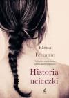 Historia ucieczki - Elena Ferrante